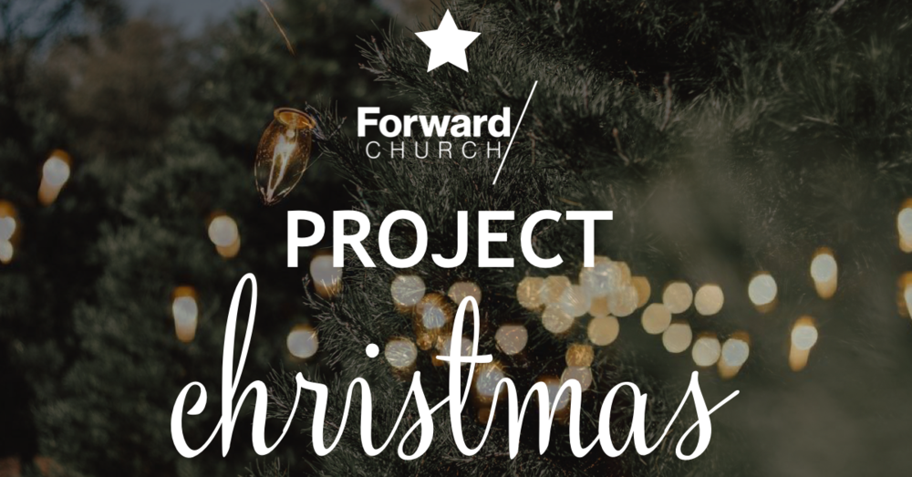 100 LIVE Christmas Trees given away to families in need Dec 2018.