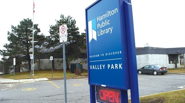 $1.2 Million to Valley Park Library and Community Centre Renovations