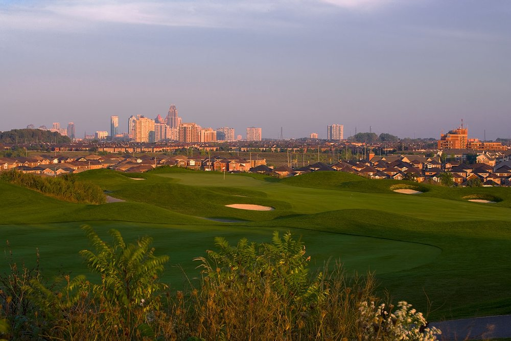 Braeben Golf Course, mississauga (photo credit: scoregolf.com)