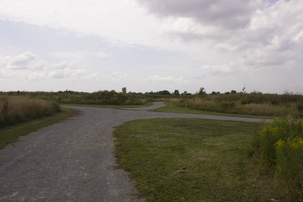 Heritage Green Passive park