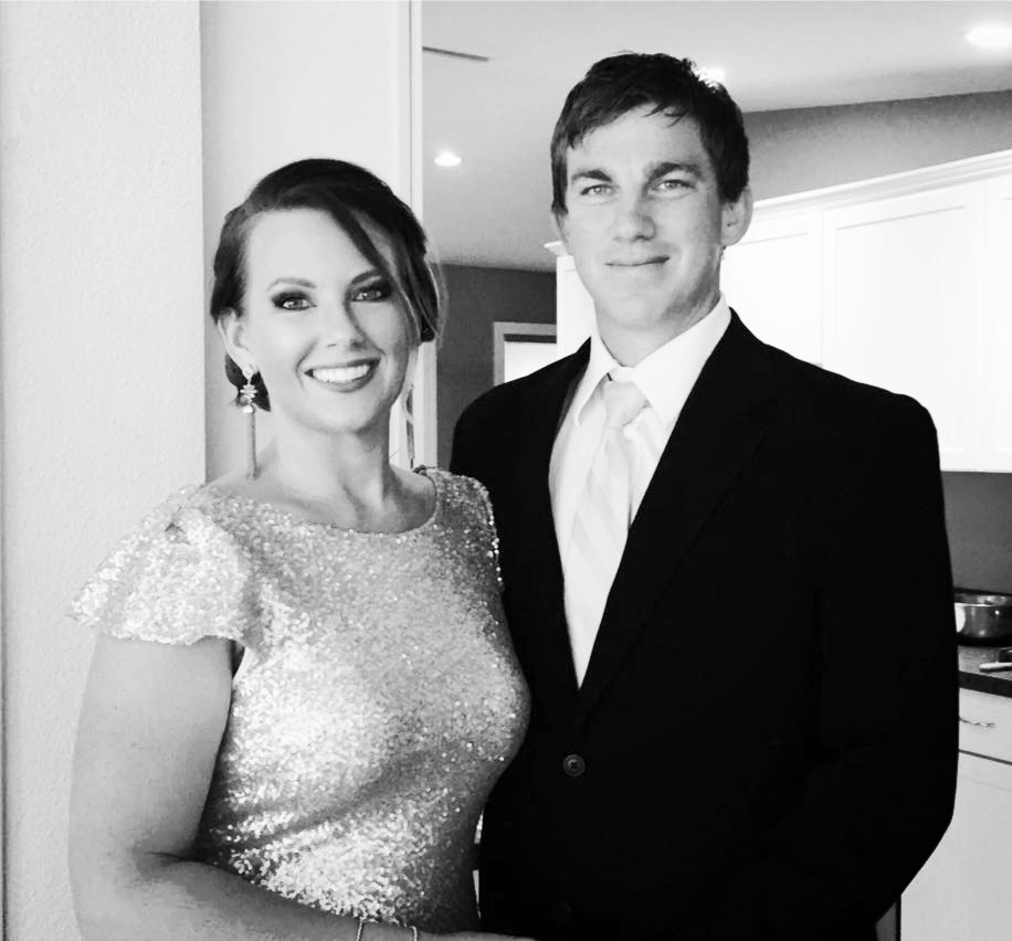 Ryan and Emily Moss