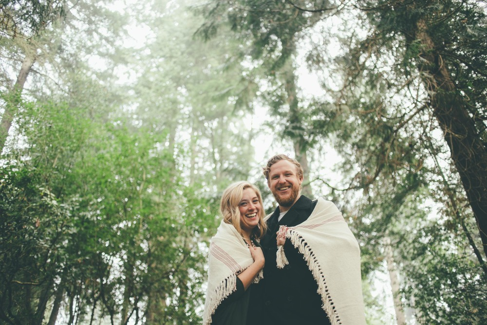RANIN + CALLEY | ENGAGEMENT