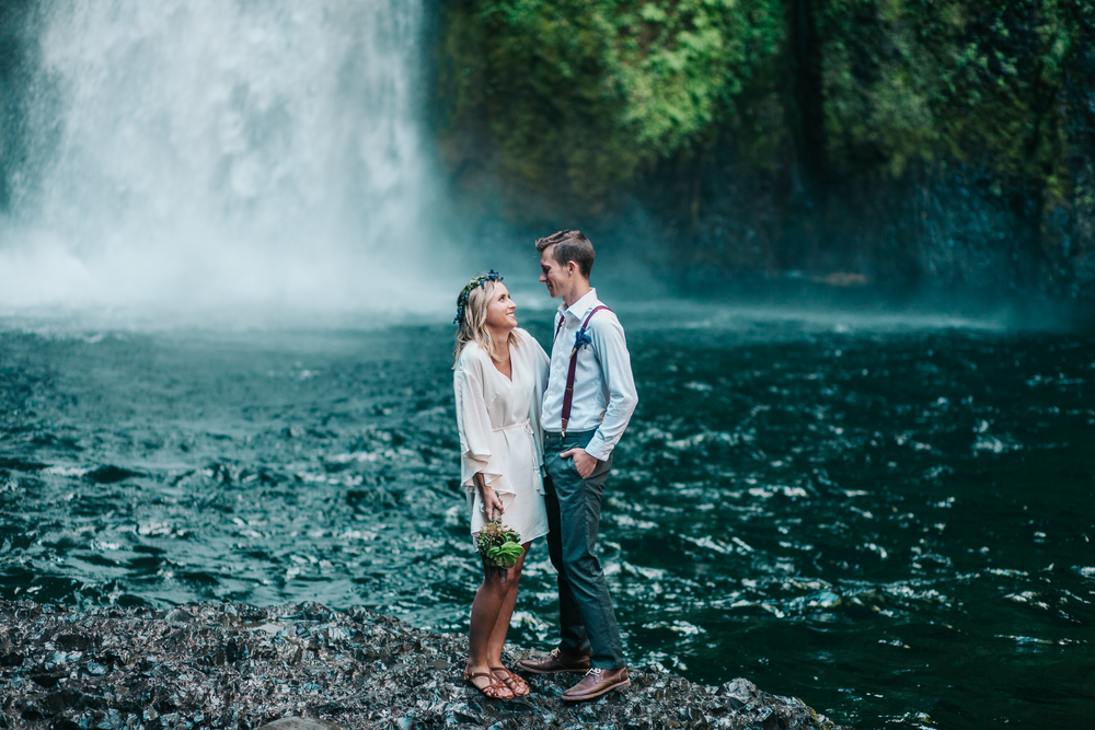 KYLE + LINDSEY | COUPLE
