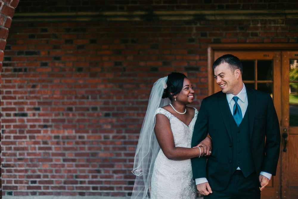 ROBERT + BRITTANY | WEDDING