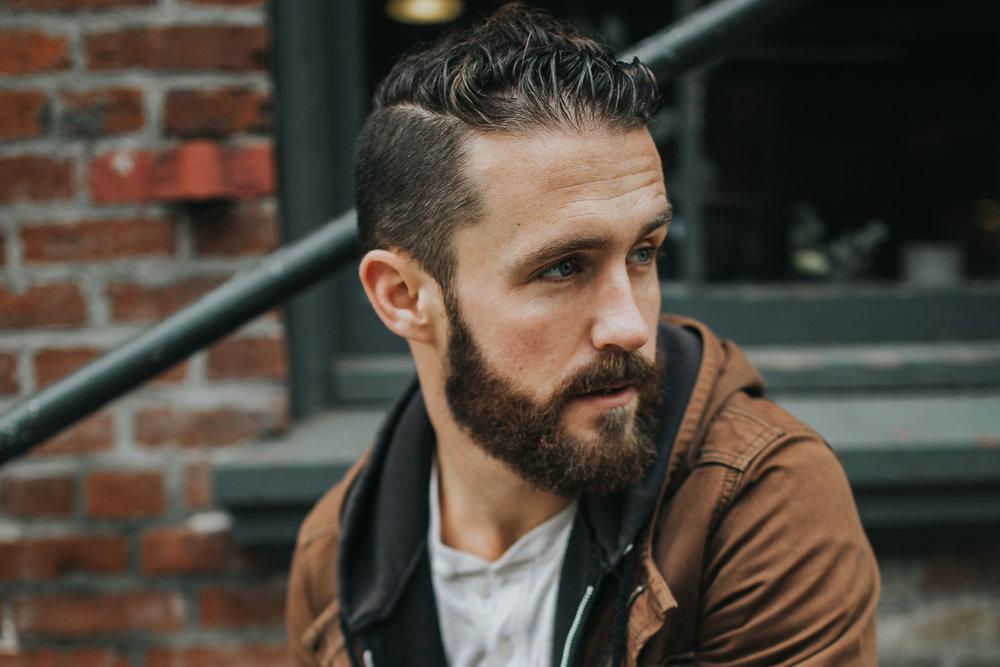 Aidan McCarthy | Portland Model
