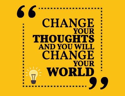 inspiring thoughts blog.