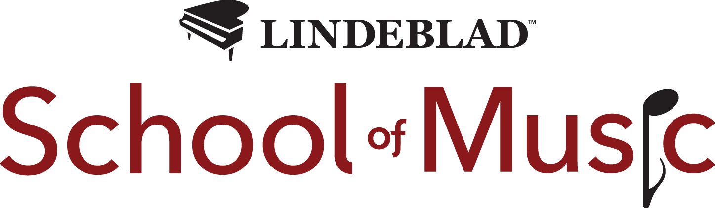 Lindeblad School of Music | Lessons for All Ages