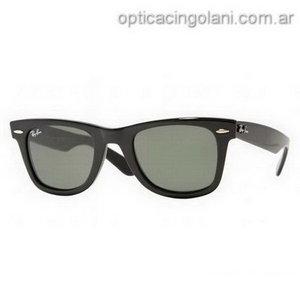 anteojos de sol ray ban locales