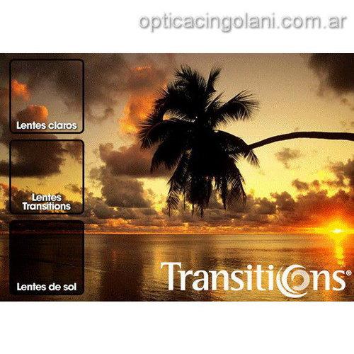 Lentes Transitions — Óptica Cingolani 4784-5553 04f3f6cbb7