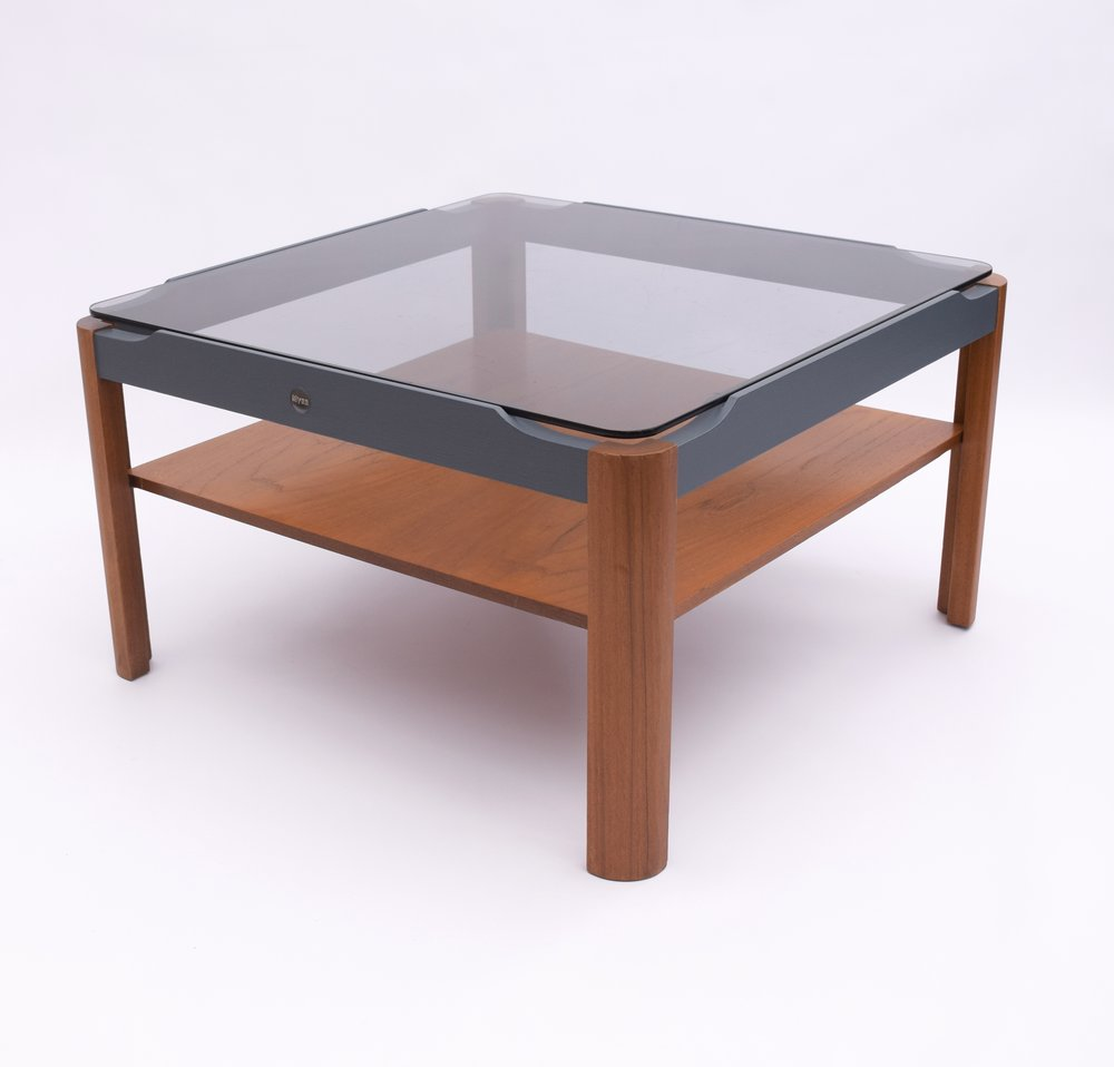 MYER SQUARE COFFEE TABLE