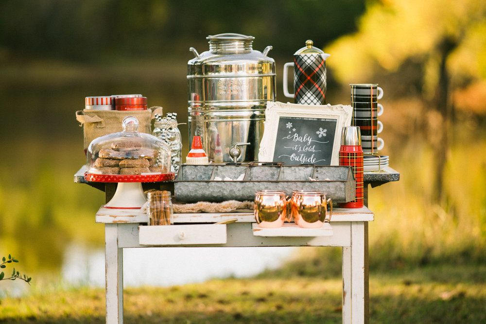 Catering Cart accessories
