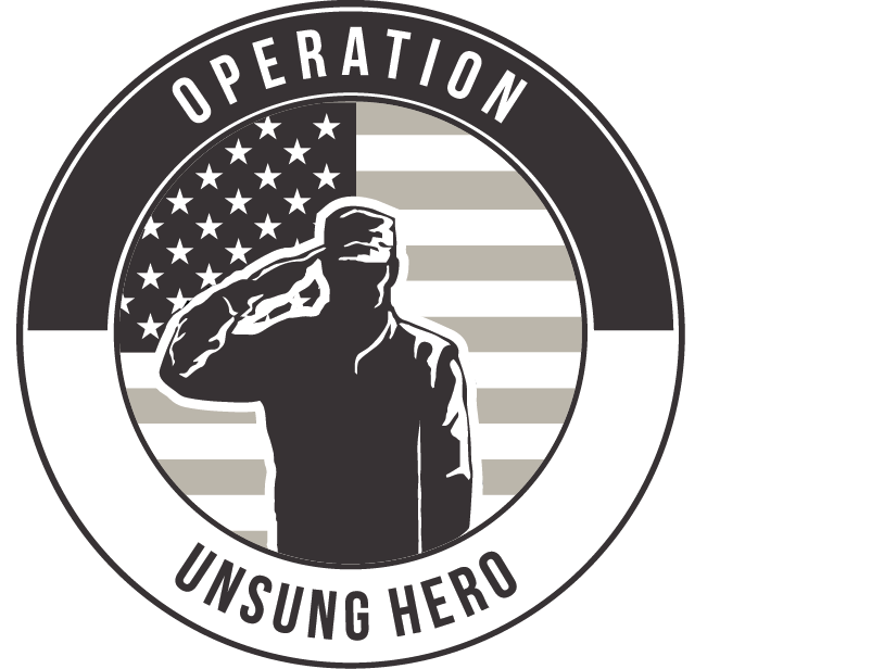 Operation Unsung Hero