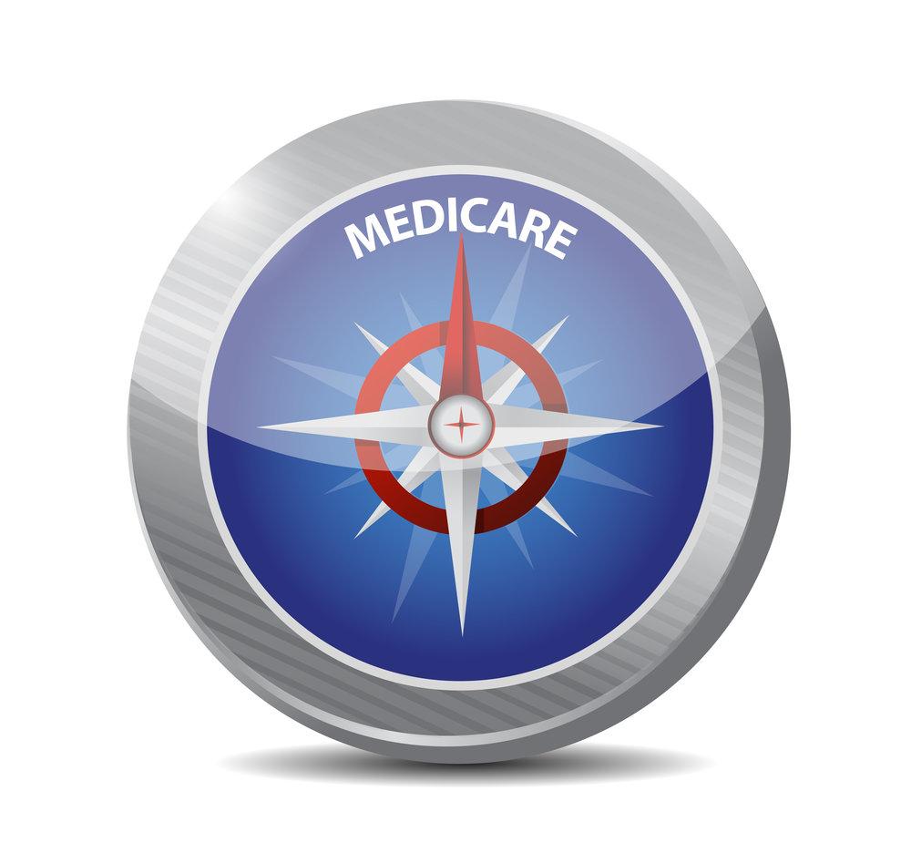 Medicare - Get cash back on your Medicare!