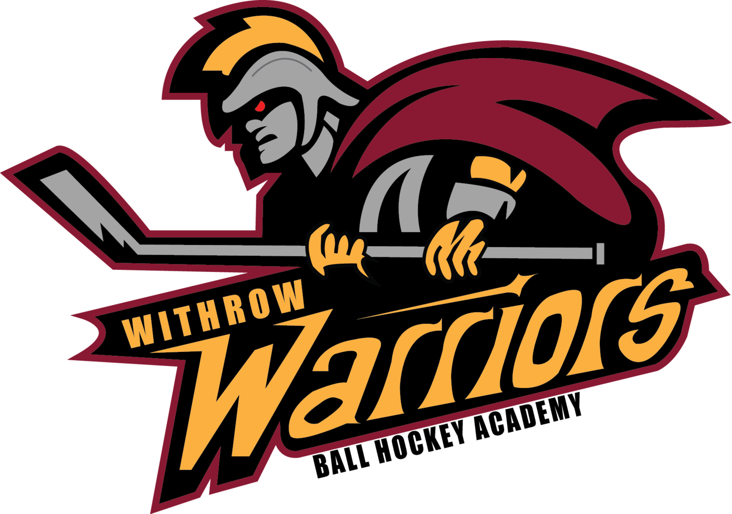 Withrow Ball Hockey Academy