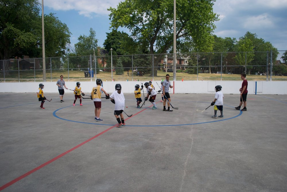 WithrowBallHockeyAcademy