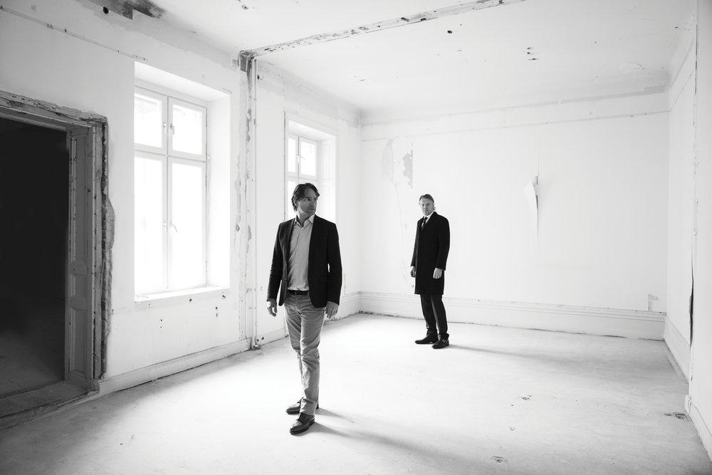 Glommen & Lindberg