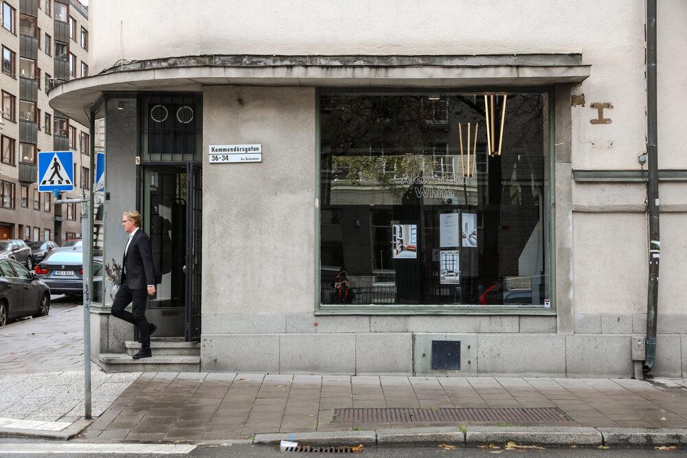 Revitalising a real estate broker
