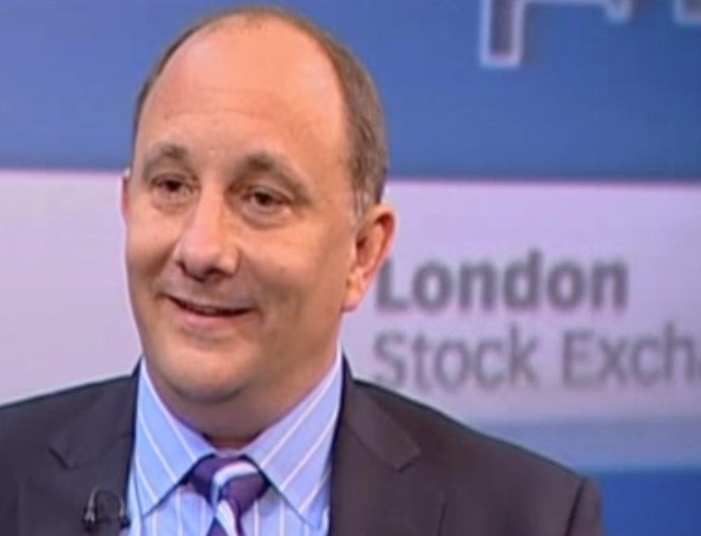 Jonathan Ramaci, CEO