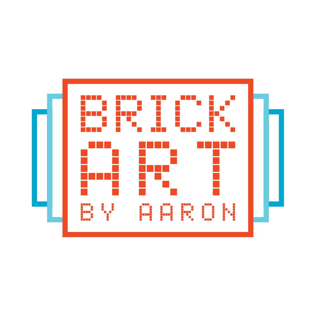Brick Art By Aaron