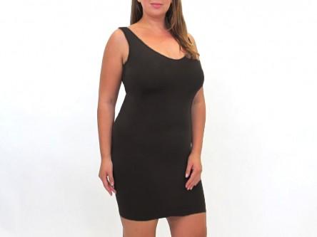 Elietian Plus size Tank dress — Art in the Alley | Women\'s Boutique