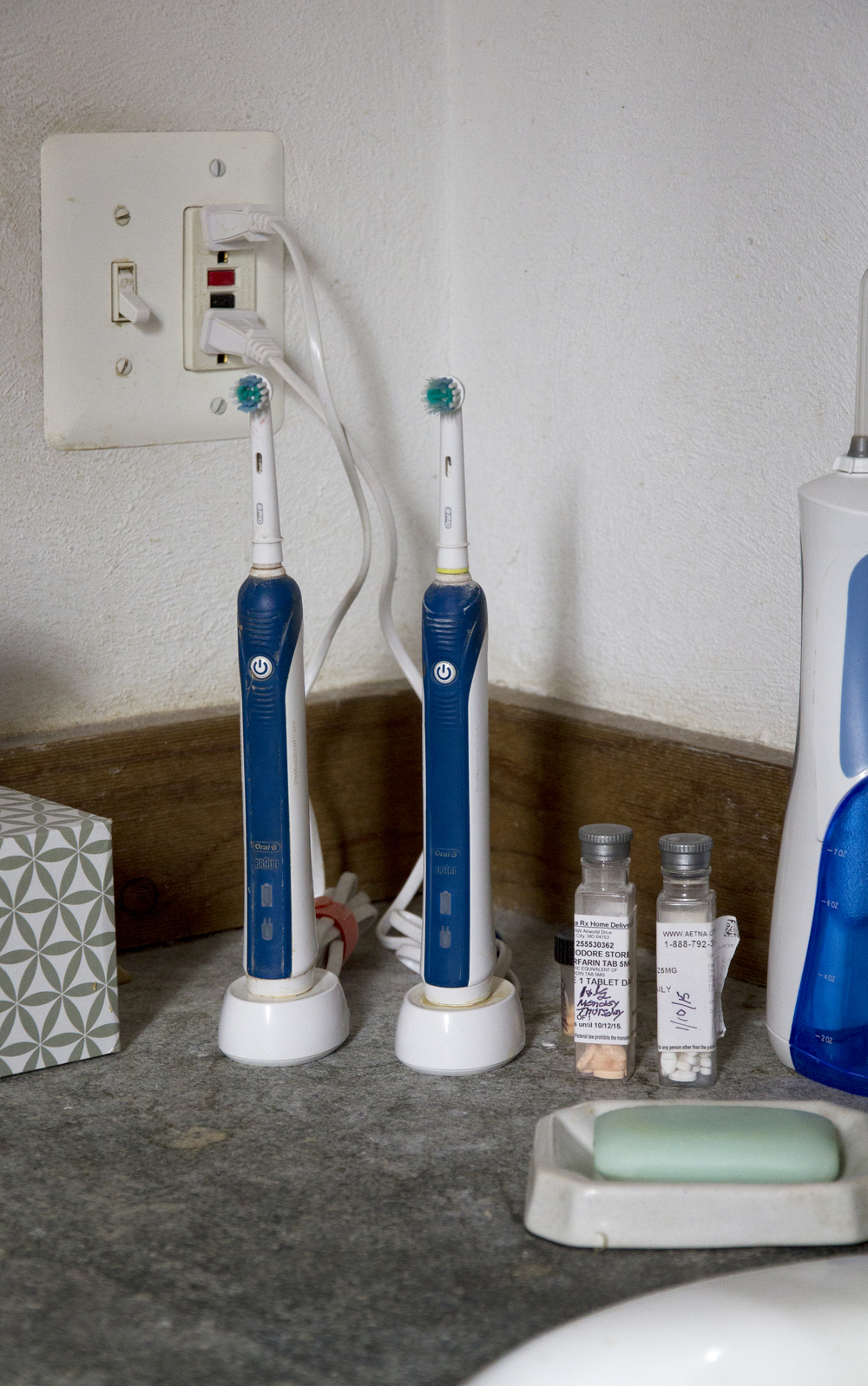 The Toothbrushes