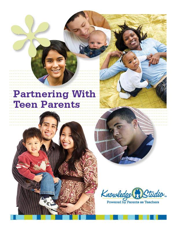 facilitator cirriculum parent teen and together