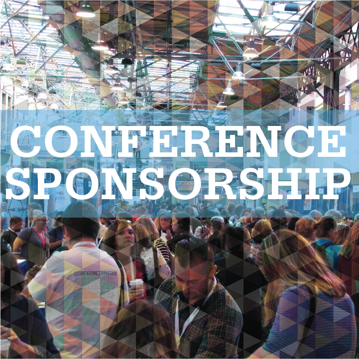 Learn about sponsorship opportunities