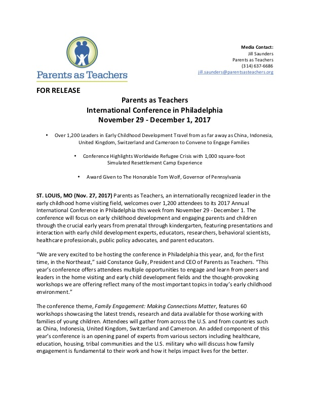 PressRelease_112717_Parents_as_Teachers_2017_National_Conference.jpg