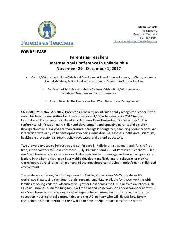 PressRelease_112717_Parents_as_Teachers_2017_National_Conference.jpg