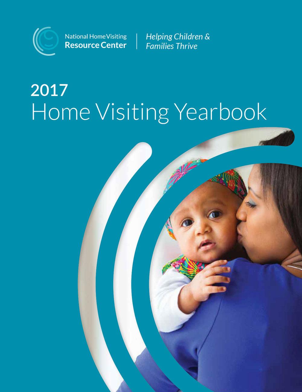 NHVRC 2017 Home Visiting Yearbook