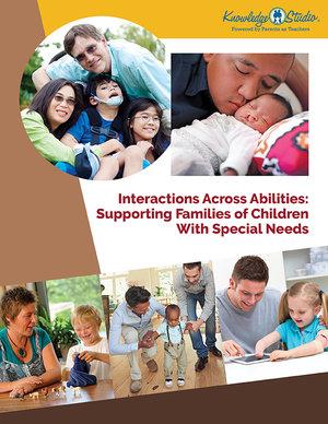 Interactions Across Abilities