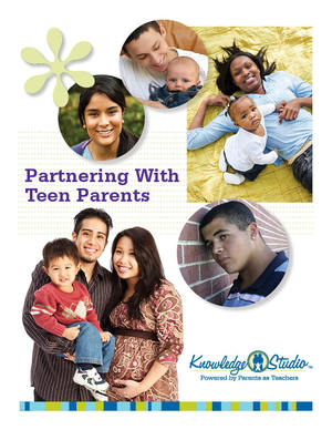 Partnering With Teen Parents