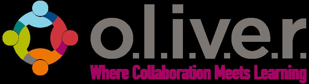 O.L.I.V.E.R. Learning Platform logo
