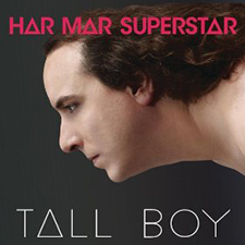 Tall Boy (Dilettante Recordings, 2009)