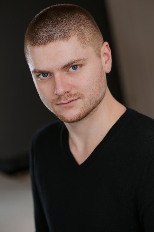 Joshua Barrett