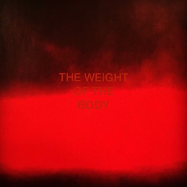 The Weight of the Body