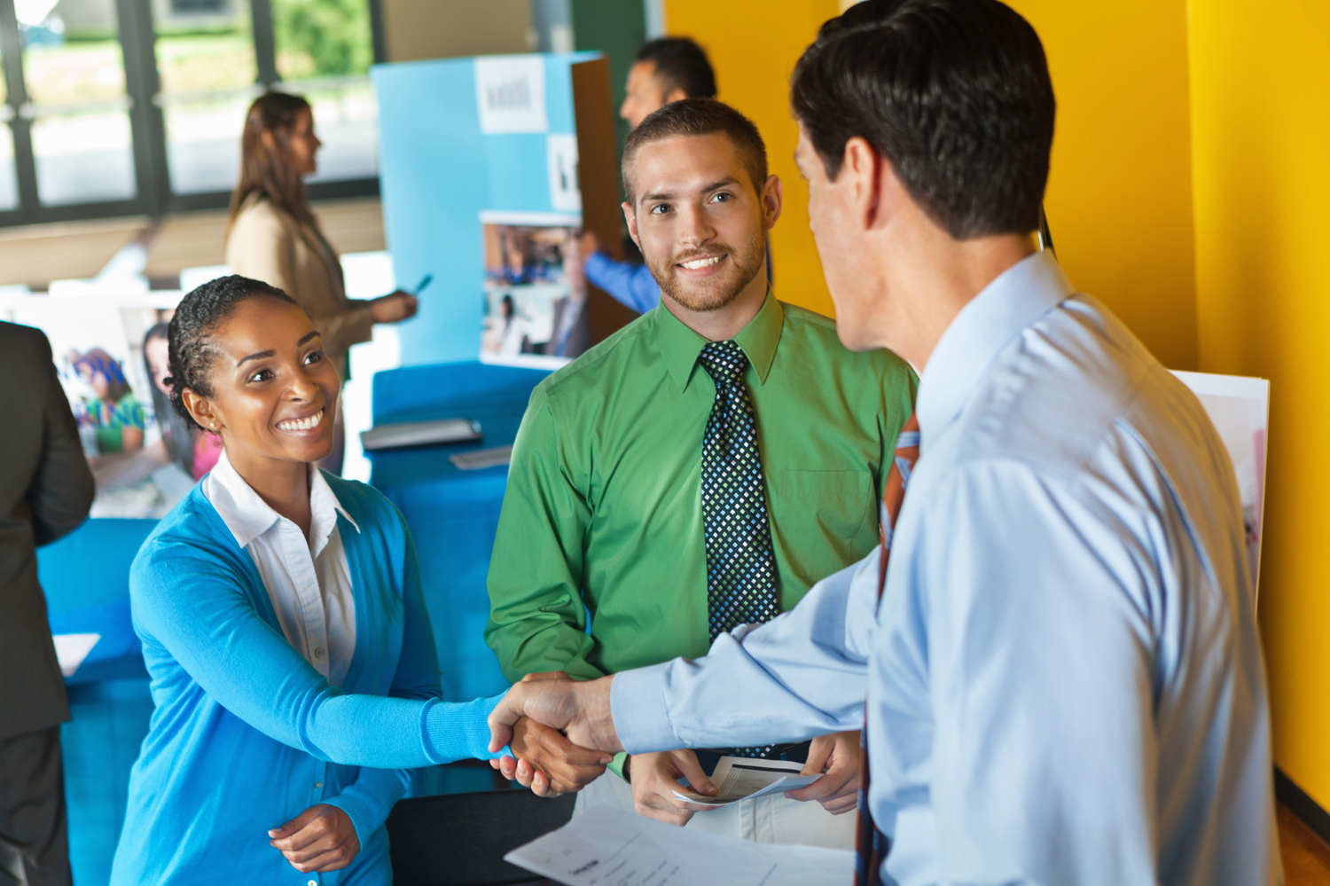 how to prepare for a job fair happiness in hospitality how to prepare for a job fair