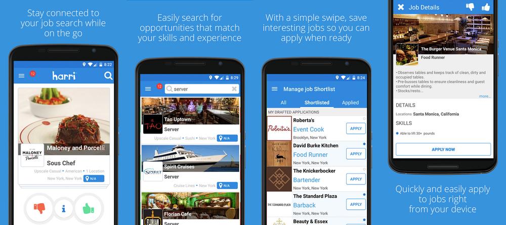 Harri_Mobile-App