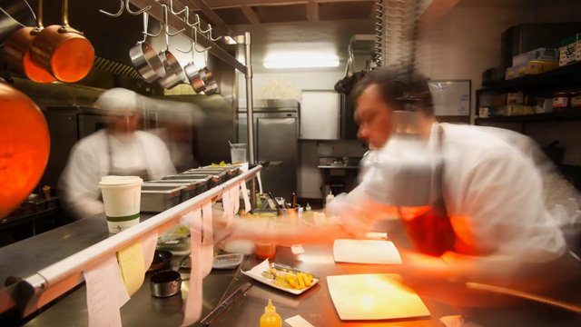 How to Survive in the Restaurant Industry