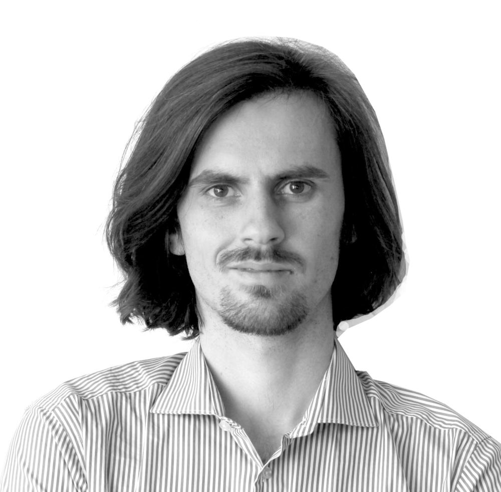 ALEXANDER PETRIC, CISSP | Solutions Architect