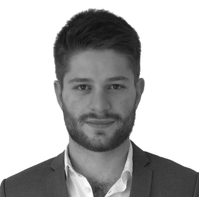 DR. MARIUS VUILLE | ML Engineer