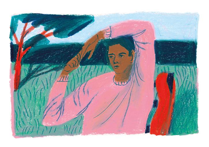 illustrator: beya rebai