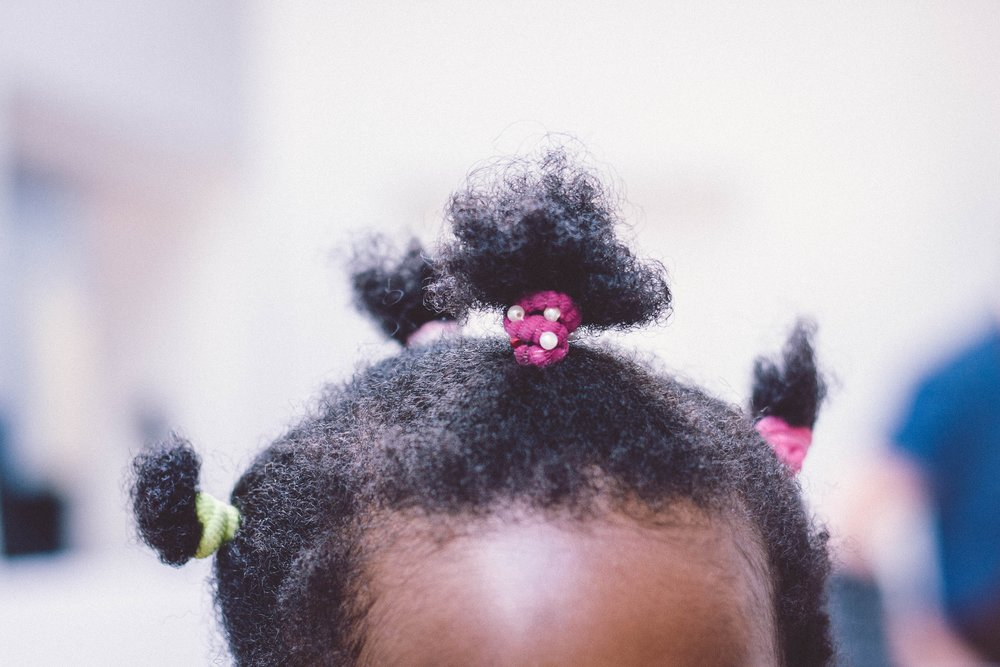 How to handle racism with your child