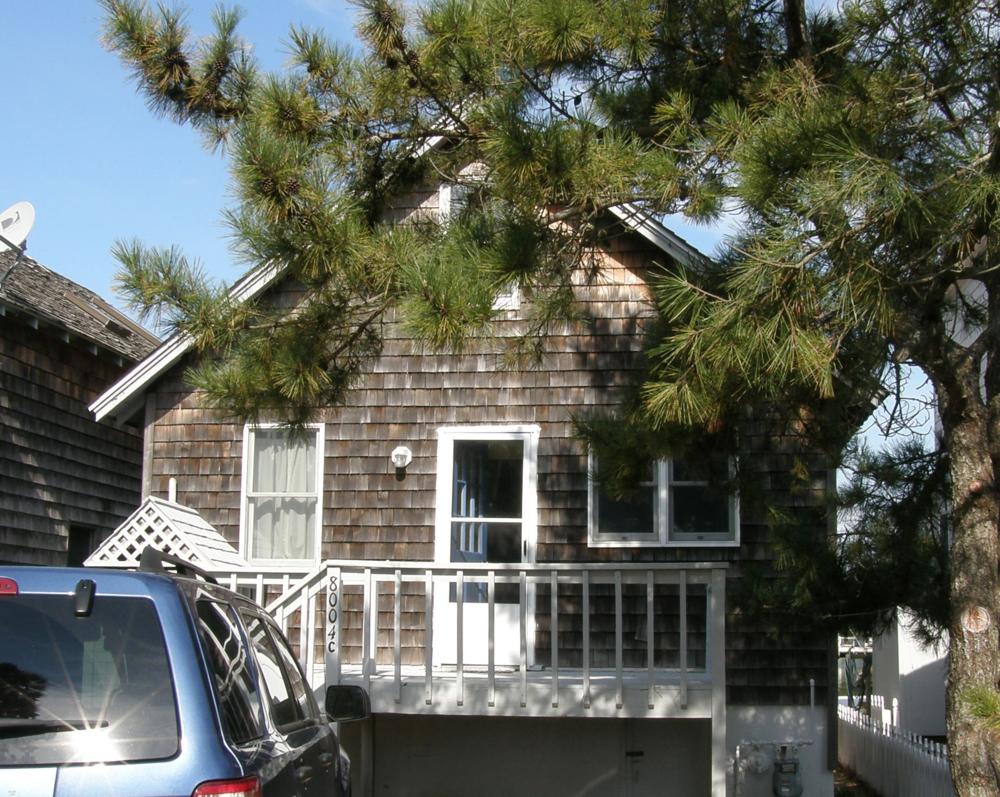 Norris/Lunn Residence, Before