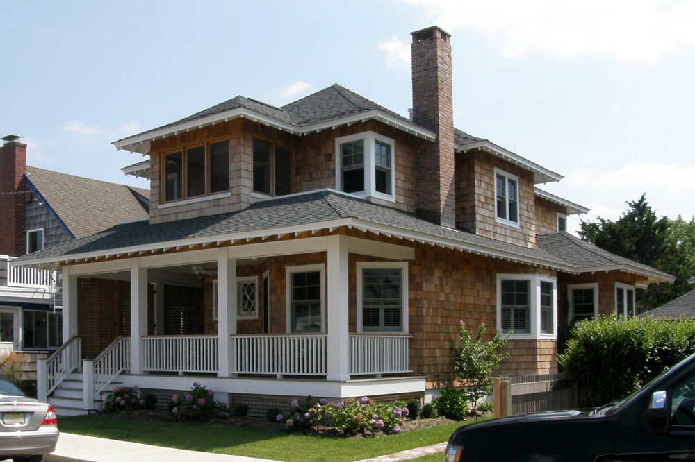 Skorge Residence, After (2006)