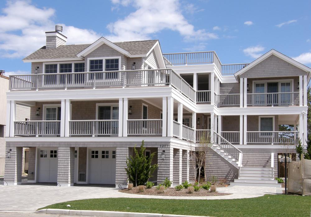 Goeller Residence (2007)