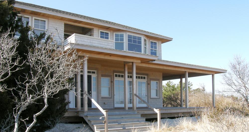 Jones Residence (2010)
