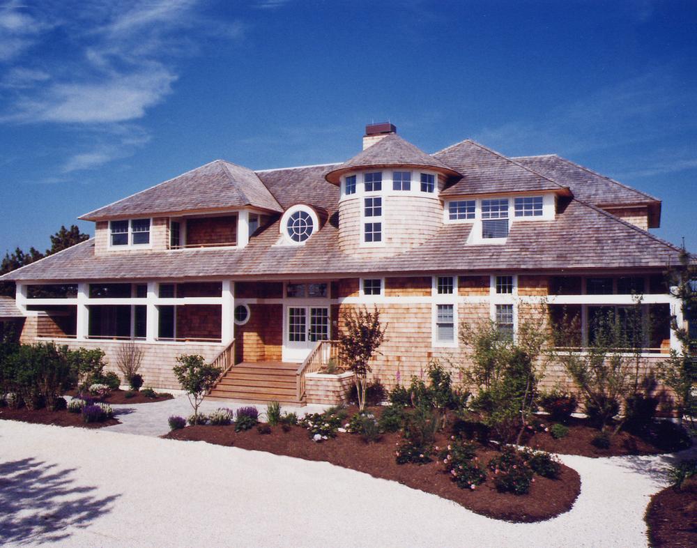 Clark Residence (2001)
