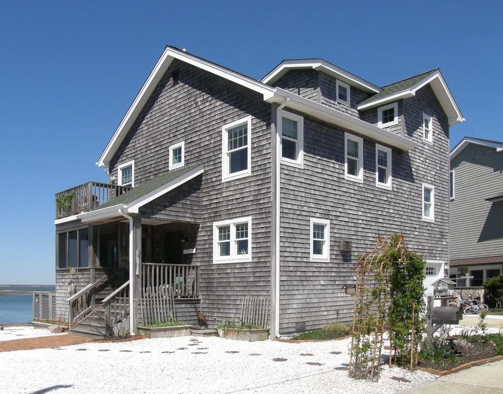 Gingras Residence (2005)