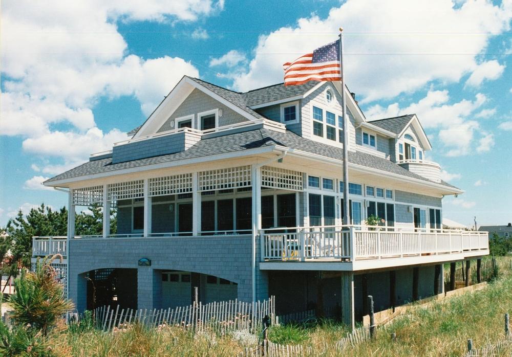 Kaplan Residence (1995)